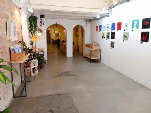 galeria arte consell 81