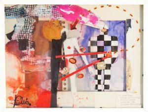 Curso de collage @ Consell 81