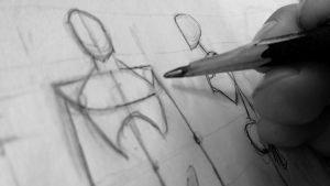 Curso de dibujo @ Consell 81 | Barcelona | Catalunya | España