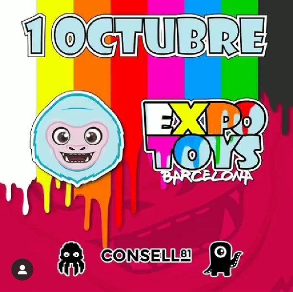expotoys barcelona