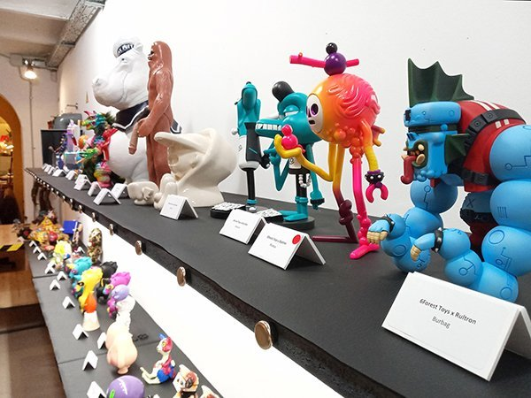 expo toys