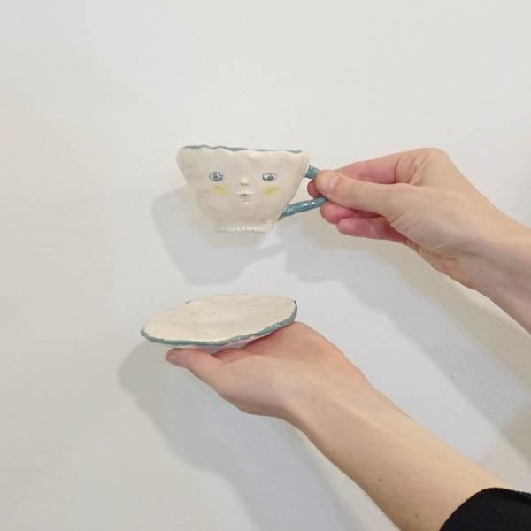 iniciación a la cerámica
