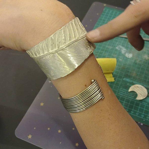 curso joyería de plata