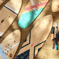 taller crea tu tabla de skate
