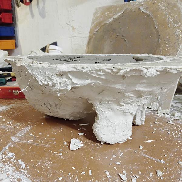 Curso de moldes de silicona